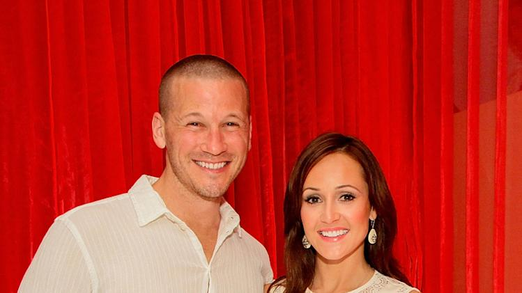 Ashley Hebert, JP Rosenbaum