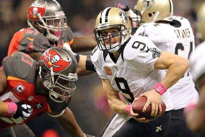 Saints vs. Buccaneers 2014 live stream: Time, TV schedule and how to watch online
