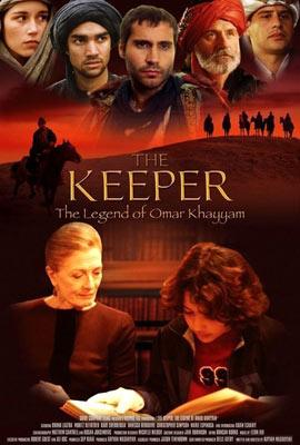 Arrival Pictures' The Keeper: The Legend of Omar Khayyam