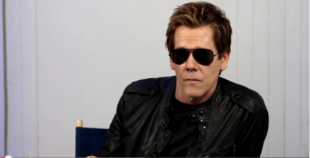 Kevin Bacon Schools Millennials on What They're Missing from the '80s
