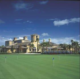 Grande Lakes Orlando Resort Welcomes Back PNC Father/Son Challenge