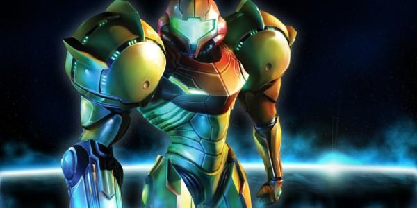 Metroid Prime Trilogy Out Now on Wii U