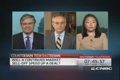Congress is aware of volatility: Former TX Sen.