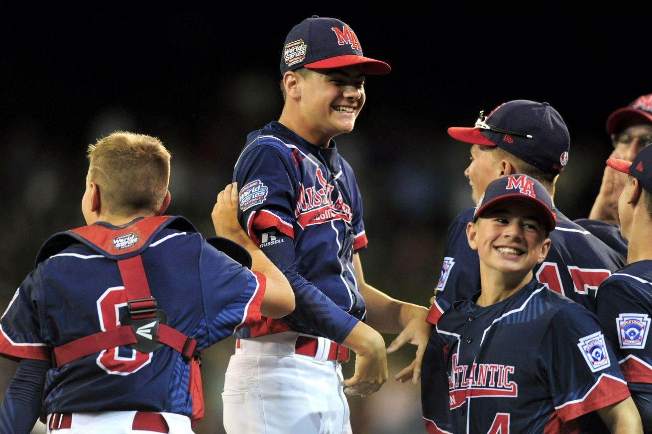 Little League World Series 2016: Times, TV schedule, online streaming for Saturday