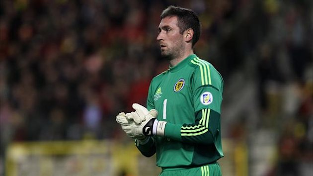 Allan McGregor (PA Photos)