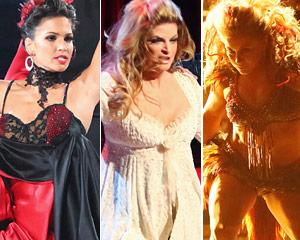 Dancing With the Stars Week 8 Results: Did the Right Couples Go Home?