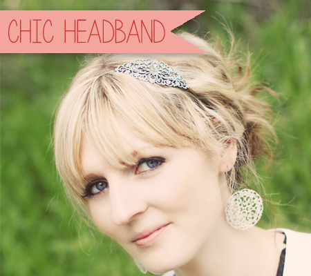 Chic Headbands
