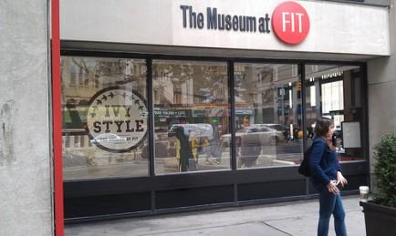 Fashion Institute of Technology (FIT) Museum