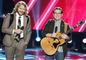 The Voice Recap: Idol Castoffs Are… Adam Levine's Workshop?
