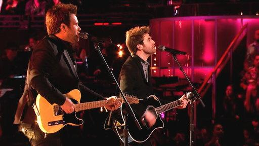"The Swon Brothers: ""Later On"""