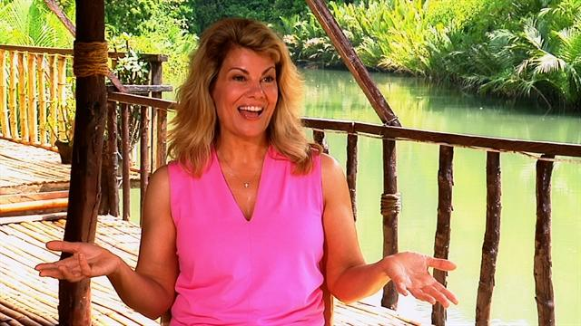 Survivor: Philippines - Meet Lisa