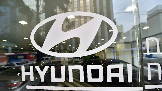 """Hyundai Motor joined other major FIFA corporate sponsors in welcoming the resignation of Sepp Blatter as president of football's scandal-wracked world governing body, calling it a """"positive first step"""""""