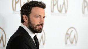 Ben Affleck Circling the Male Lead in David Fincher's 'Gone Girl'