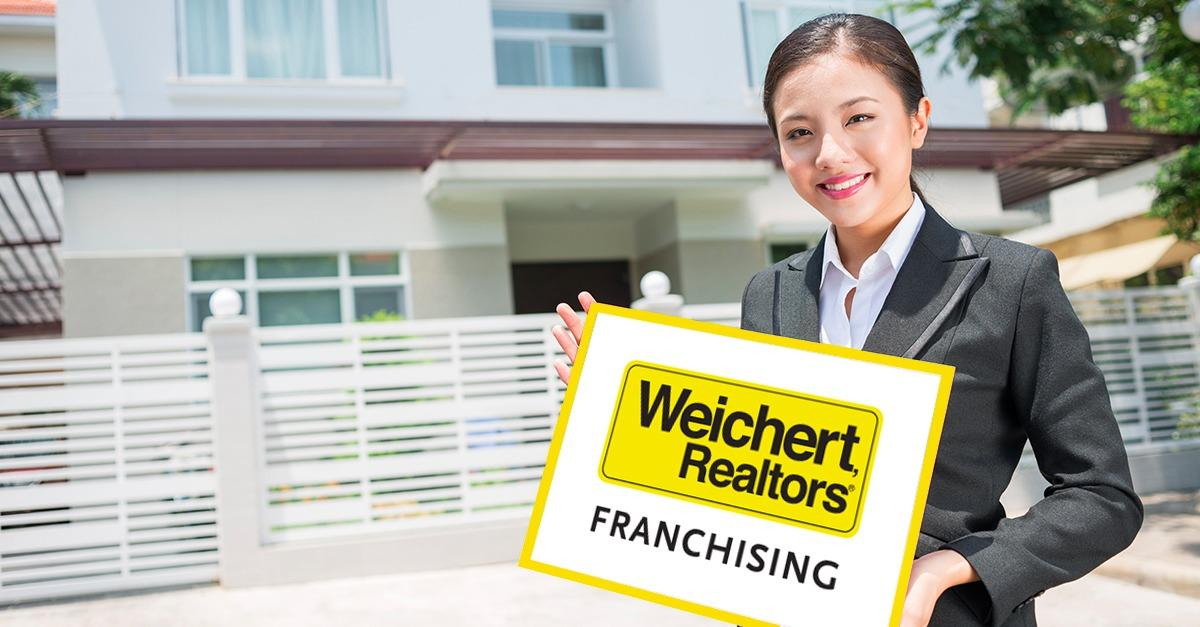 Grow Your Real Estate Business With Weichert