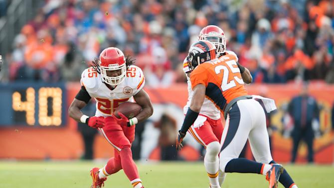 Kansas City Chiefs v Denver Broncos