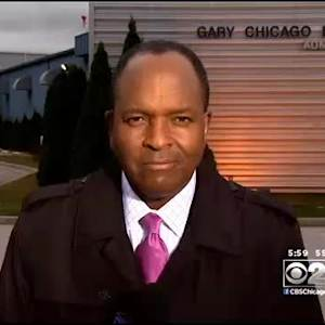 President Obama To Land At Gary Airport For Chicago Visit