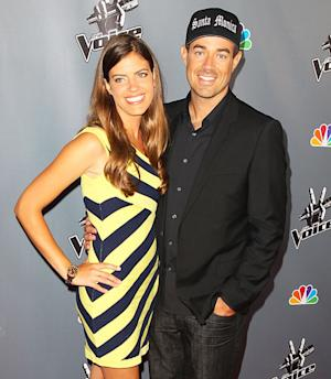 The Voice's Carson Daly Expecting Second Child