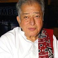 Shashi Kapoor Is Healthy, Claims Family