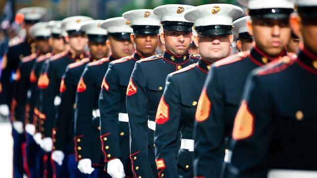U.S. Military Tackles High Rate of Suicides With an App