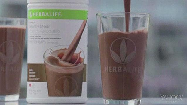 Herbalife: Monster Short Squeeze Coming, Says Parets