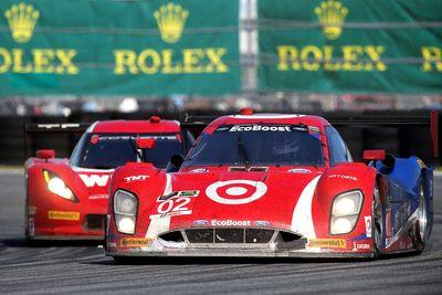 Chip Ganassi Racing earns record 6th Rolex 24 Hours at Daytona win