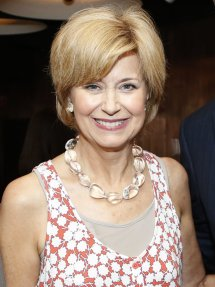 Photo of Jane Pauley