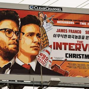 Sony Puts 'The Interview' Movie Online