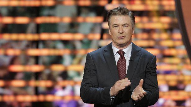 Alec Baldwin at 1:35 in the Morning Is Good for Everyone but Carson Daly