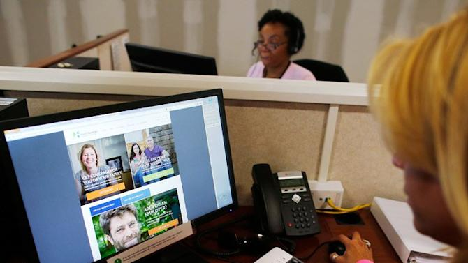 Obamacare Website Costs Balloon to $2 Billion