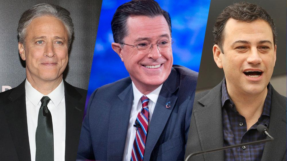 WME-IMG Acquires Boutique Agency That Reps Jon Stewart, Stephen Colbert, Jimmy Kimmel