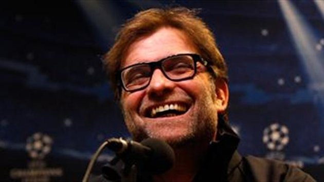 Klopp: Dortmund ready to win