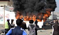 Egypt: Death Sentences Spark Deadly Riots