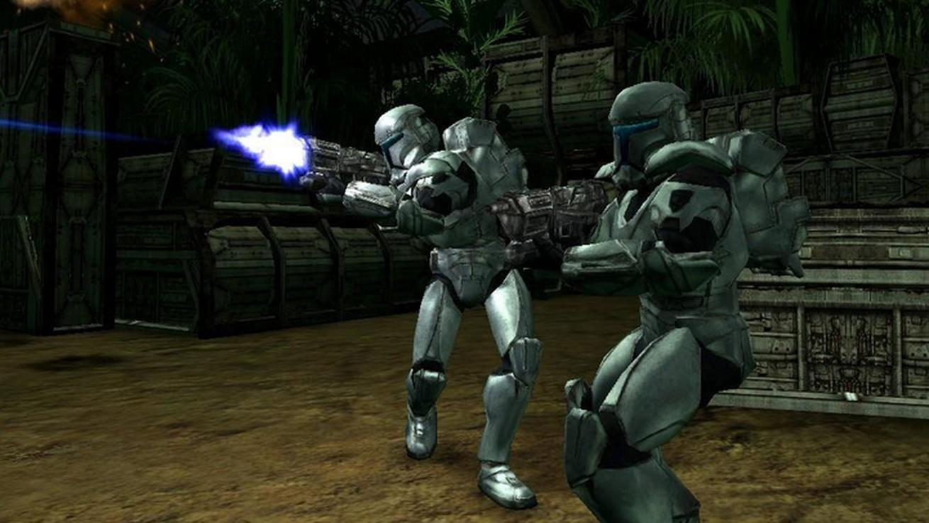Star Wars: Republic Commando's sniper made it out alive, says developer