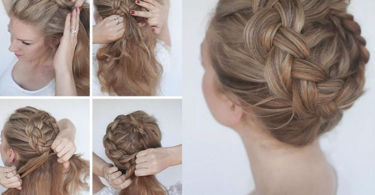 13 Gorgeous Hair Tutorials You Need To Try