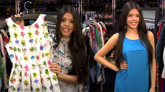 Shopaholics on Call: Vestidos para el verano