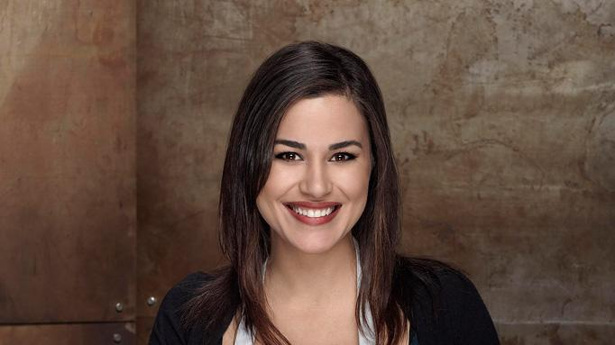 "Sheena Zadeh, a marketing executive from Anaheim, CA, is one of the top 14 finalists on ""MasterChef."""