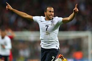 Townsend eyes World Cup squad