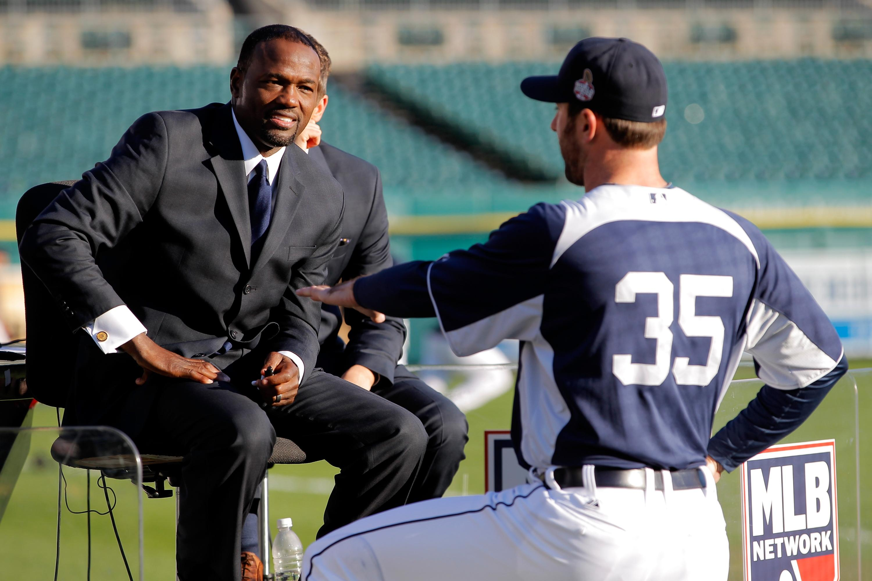 Harold Reynolds says Canadians can't catch, feels the country's wrath