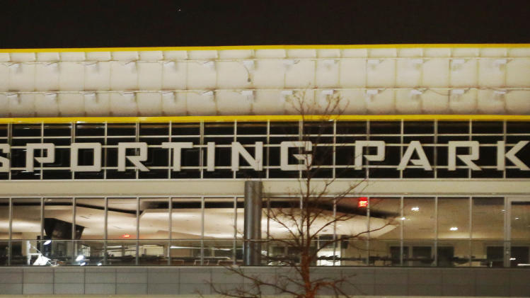 Livestrong, KC Sporting sever ties