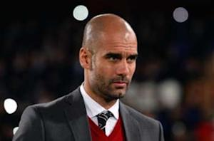Guardiola: My wife causes me more trouble than Robben