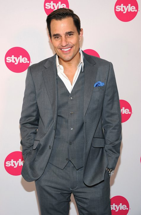 Bill Rancic