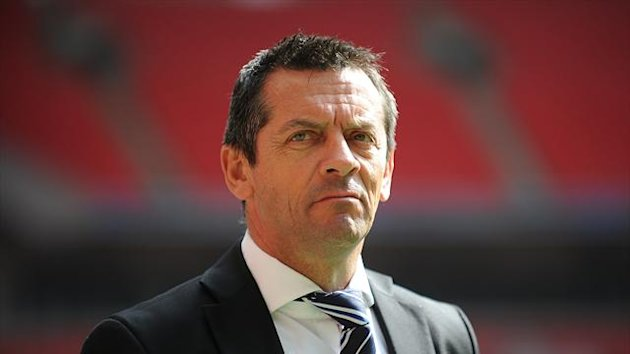 Phil Brown lambasted his side's style of football on a difficult pitch