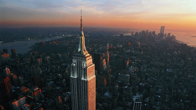 Empire State Building to Be Sold to Public (ABC News)