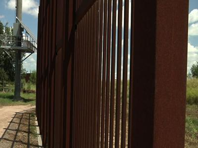 Border residents say fence shortchanged them