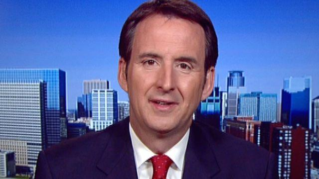 Tim Pawlenty talks unemployment, GOP veepstakes