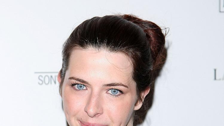 Rachel Getting Married NY Premiere 2008 Heather Matarazzo