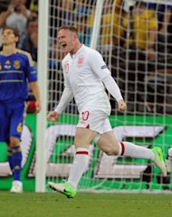 Wayne Rooney has urged his England team-mates to believe in their own ability