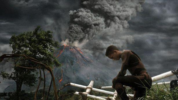 'After Earth' Is Will Smith's Biggest Summer Bust