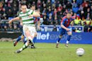 Lennon to rest Brown for cup clash