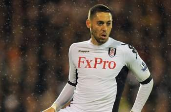 Liverpool & Fulham at odds over £5m down payment for Dempsey